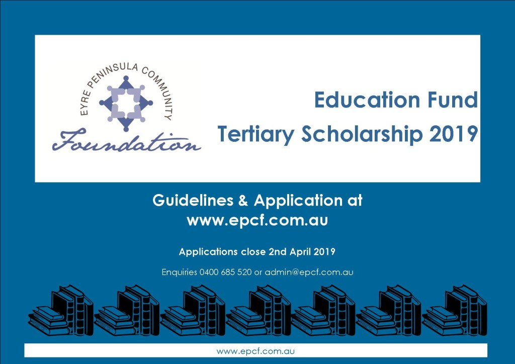 Education Fund 2 2019