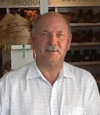 Glen Karutz