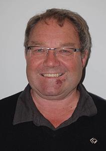Tony Irvine