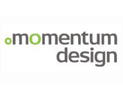 momentum-design-logo