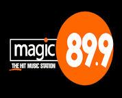 Magic Hi Res Banner